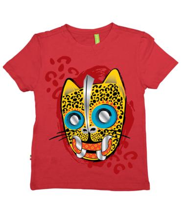Playera-mascarita-jaguar-sandia