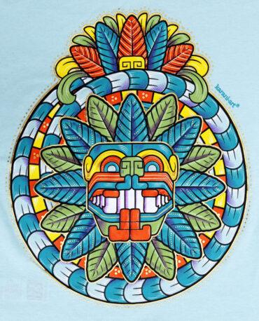 playera-Quetzalcoatl-f2