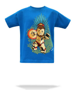 playera-Lego-Warrior-azul-f1