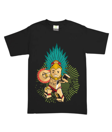 playera-lego-warrior-negro