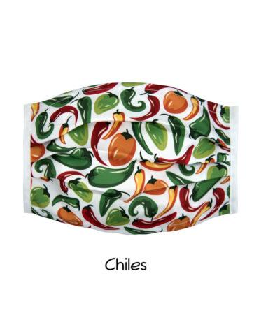 cubrebocas-chiles