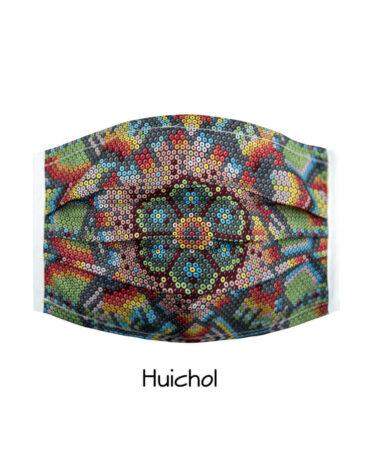 cubrebocas-huichol