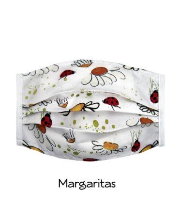 cubrebocas-margaritas