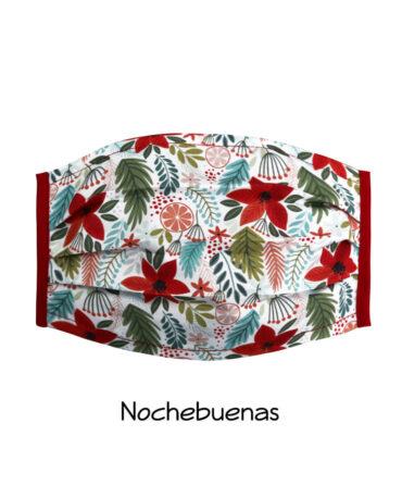 cubrebocas-Nochebuenas
