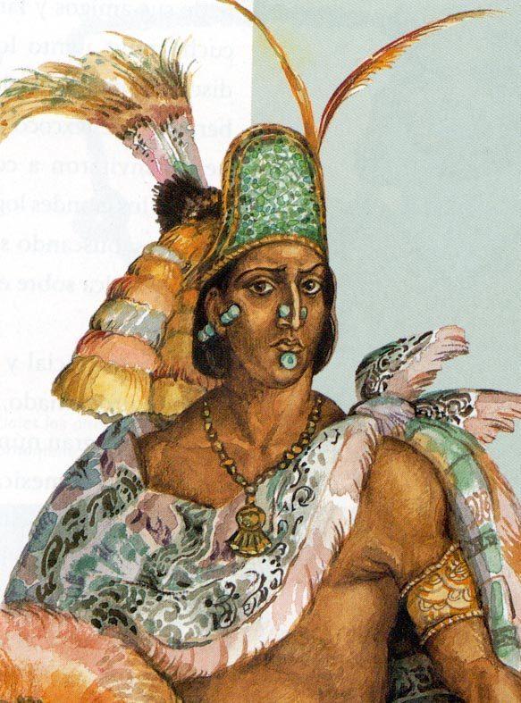 Moctezuma primero
