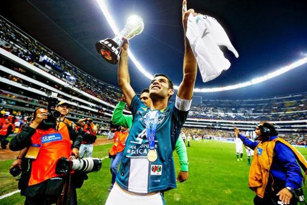León Campeón 2014