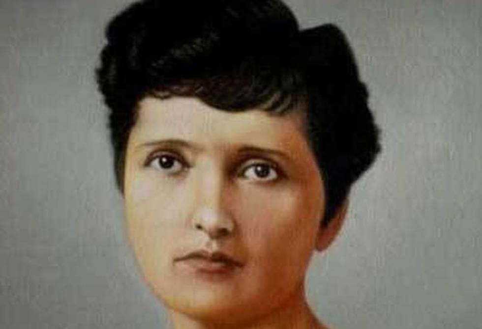 Elvia Carrillo activista y mujer mexicana