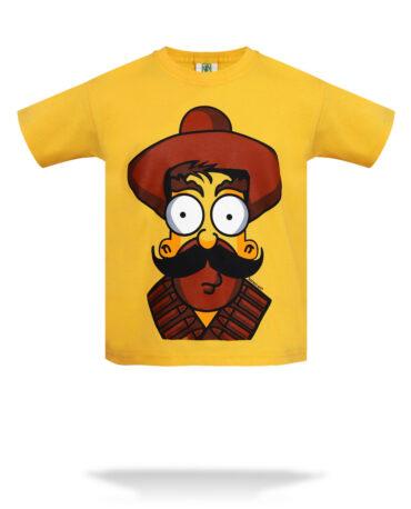 Playera-niño-Homero-Revolucionario-f1