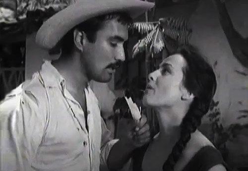 fragmento de la película tlayucan