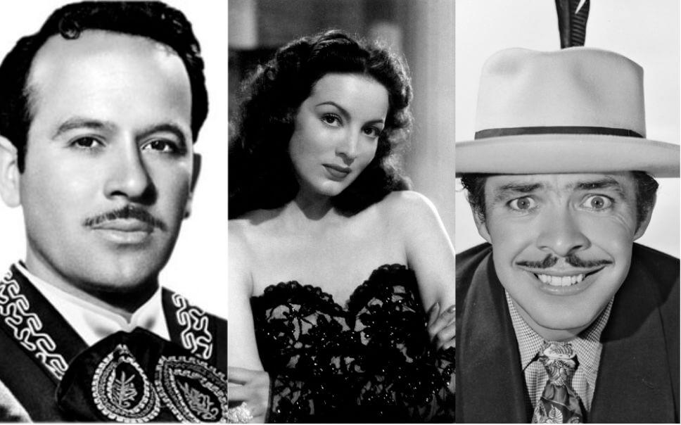 actores del cine mexicano