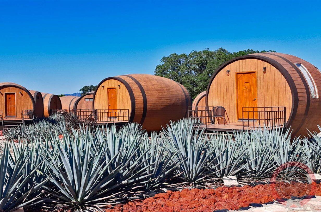 Cabañas de Tequila, Jalisco
