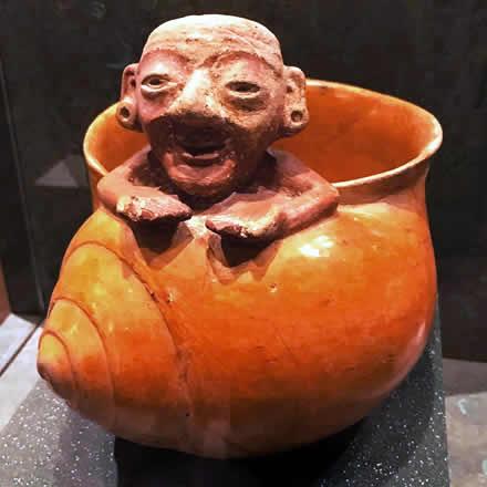 reliquia del dios maya pawahtún