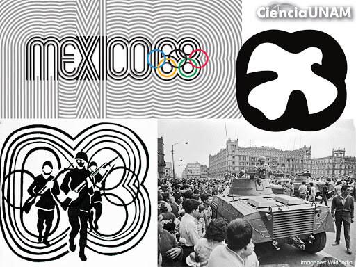 Propaganda en contra de México 68